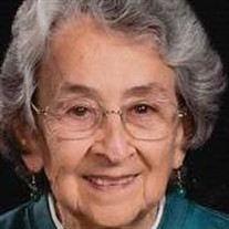 Mrs. Charlotte Patricia Carey Higgins