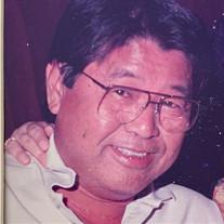 Edward N Hamasaki