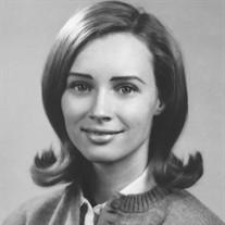 Susan Jane (Keyt) Westwood