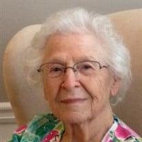 Mrs. Norma Schnyer