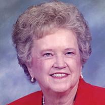 Marie Bragg Wilburn