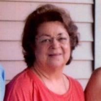 Judy Denson