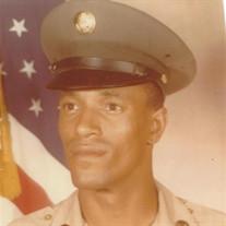Mr. Harrison Jerome Purdy Sr.