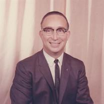 Billy Joe White