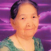 Mrs. Lay Loeung