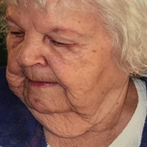 Eunice Marie Stecks