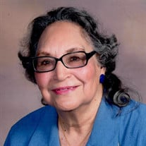 Mrs. Barbara Copeland