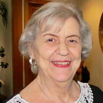 Gloria  Jean Delcourt