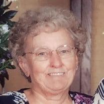 Shirley Ann Richardson