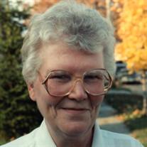 Alice M. Turk