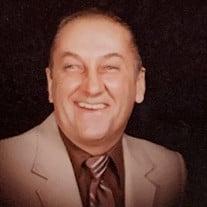 John Raymond Cison