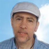 Raymond Pagan