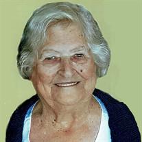 Annie Lou Verret