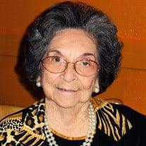 Hilda Elizondo Hinojosa