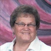 Linnia Lou Smith