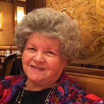 Ms Patricia Catherine Schantz