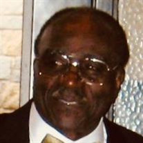 Melvin Lee Mason