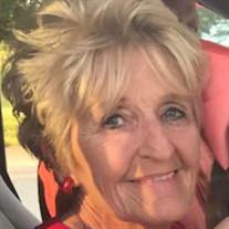 Jeanne Ann Bailey