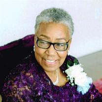Bernice Virginia Lassiter Holley