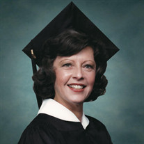 Anita Arlene Ginn Taylor