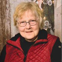 Carol Ann  Sortland