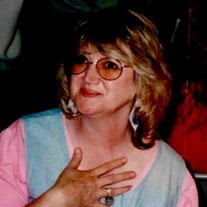 Deborah Ann Marshall