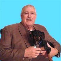 James Waland Black Sr.