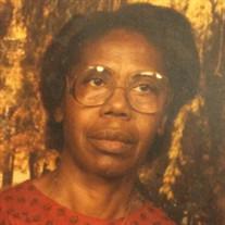 Ms. Annie  Bell Jackson