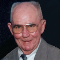 Harry William Tison Sr.