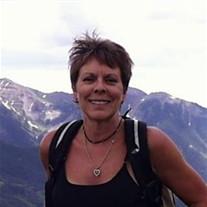 Claudia Jeanne Carlson Colgate