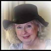 Sheila Rae Jackson-Payne