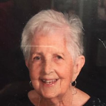 Mrs. Eloise G.  McClain