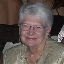 Alice Ida Koester