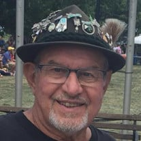 Mr. Tony John Schiller