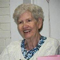 Phyllis Arlene Hamilton