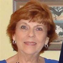 Patricia J. Capsanes