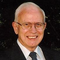 Rev. Raymond L. King