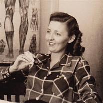 Elizabeth Hall Jones Whitaker