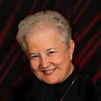 Janet Ruth Shaner