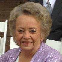 Dinah Marie Chapman