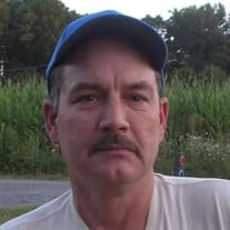 Mr. Terry Pugh