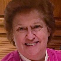 Joan Marie Fowler McDonald