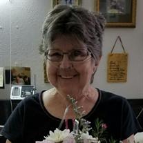 Shirley Lorene Elswick