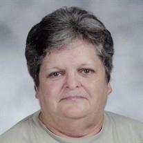 Monica  Hebert Perkins