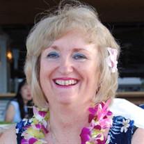Lynne Victoria Hunkin