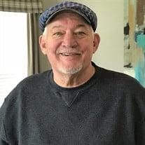 Larry L. Gober