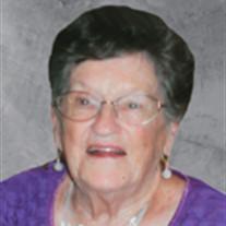 Loretta Doonan Petersen