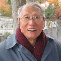 Asao Hirano M.D.