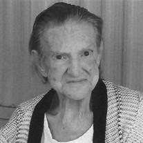 Dolores Patricia Gentry