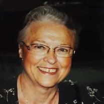 June Pedrick